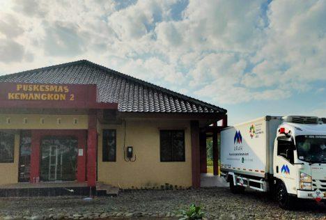 Pengelolaan Limbah B3 di Puskesmas Kemangkon Purbalingga oleh PT. Arah Environmental Indonesia